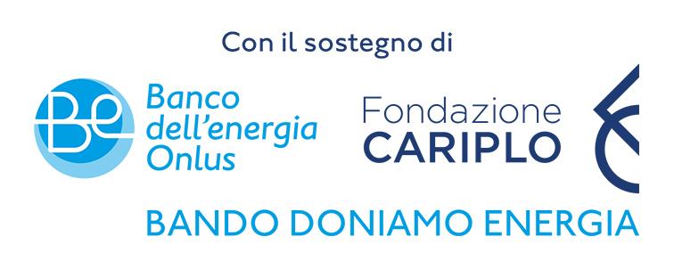 Logo Doniamo2